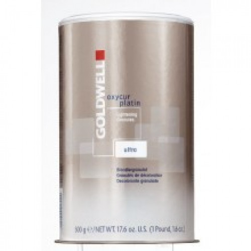 Goldwell Oxycur Platin 500gr. Ultra