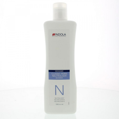 Indola Des. Silkwave Neutraliser 1000ml