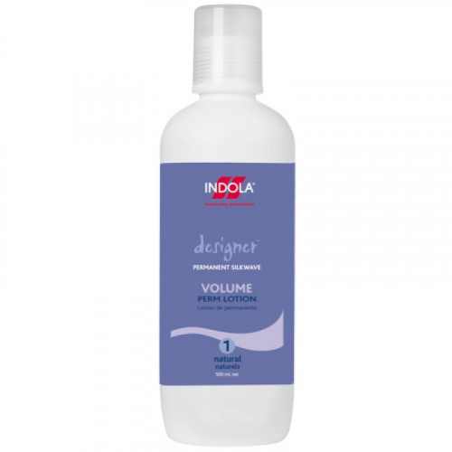 Indola Des. Silkwave volume lotion 500ml 1