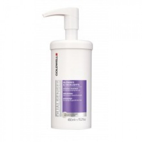 Goldwell DS Blondes & Highlights Intensive Treat.450ml