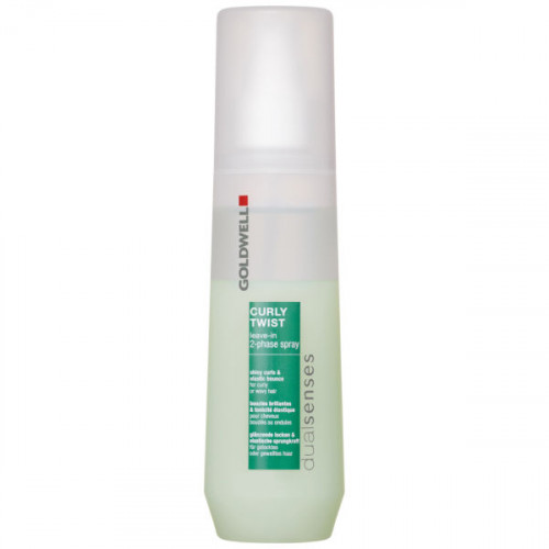 Goldwell DS Curly Twist Leave-in 2Phase 150ml
