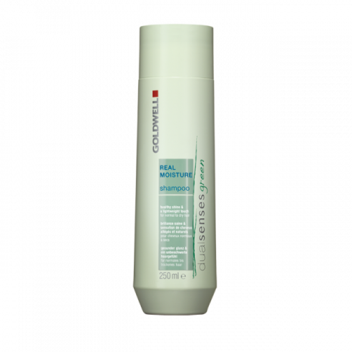 Goldwell DS Green Real Moisture Shampoo 250ml