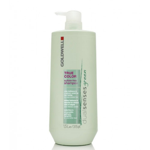 Goldwell DS Green True Color Sh.250ml