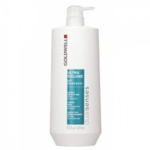Goldwell DS Ultra Volume Gel Shampoo 1500ml