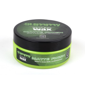 Fonex Gummy Wax Matte Finish 150ml