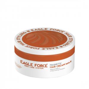 Eagle Force Hair Styling Cream Wax Magnetic - 150 ML