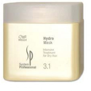 Wella SP Hydro Mask 200ml
