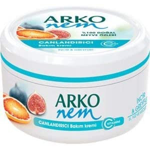 Arko Vijgen En Grapefruit Room 300ml