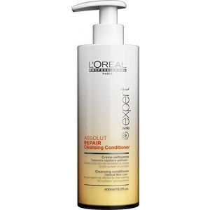 L'Oréal Absolut Repair Cleasing Conditioner 400ml
