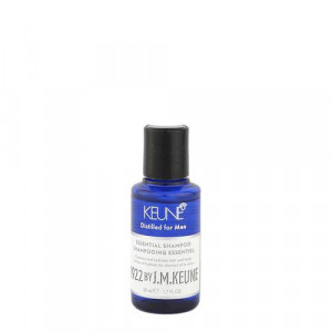 Keune 1922 By J.M. Keune Essential Shampoo 50ml