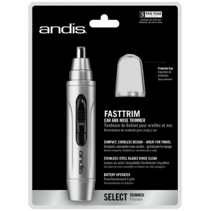 Andis FastTrim Cordless Personal Trimmer