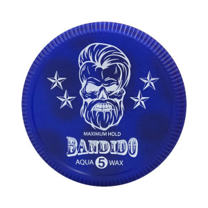 Bandido wax blauw - 150 ML