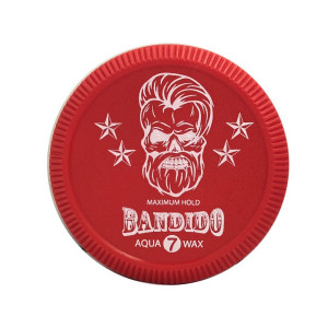 Bandido wax rood - 150 ML