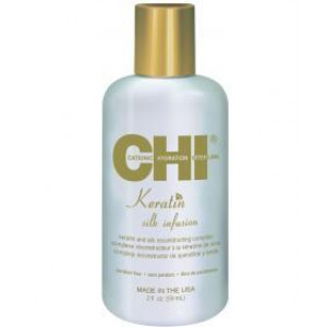 CHI Keratin Silk Infusion 59ml