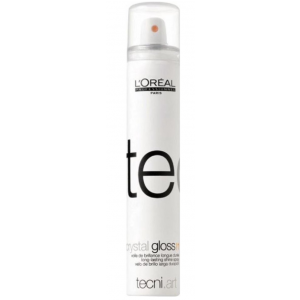 L'Oréal Tecni Art Crystal Gloss 1 100ml