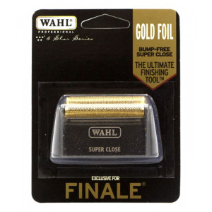 Wahl Finale Five Star Shaver Folie