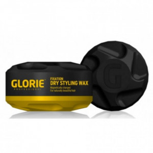 Glorie Fixation Dry Styling Wax Pomade Golden Million 150 ml