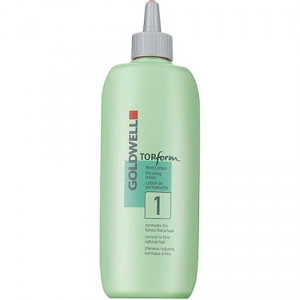 Goldwell Topform Perming Lotion 500ml 1