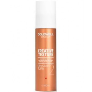 Goldwell Stylesign crystal turn 100ml