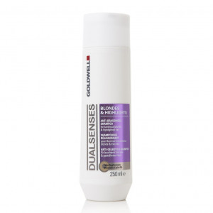 Goldwell DS Blondes & Highlights Anti-Brassiness Shampoo 250ml