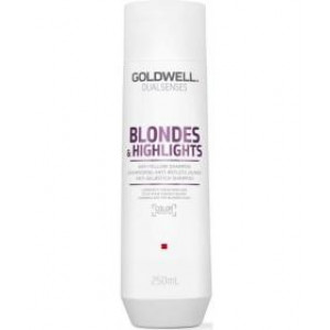 Goldwell DS Blondes & Highlights Shampoo 250ml