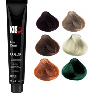 KIS - Color - KeraCream Color - 100 ml
