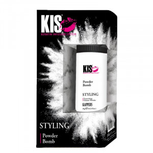 KIS - Powder Bomb - Texturizing Volume Powder - 10 gr