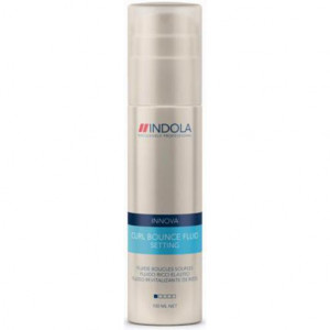 Indola Gel Indola Curl Bounce Fluid 100ml