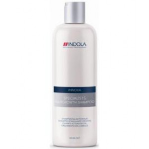 Indola Innova Specialists Hairgrowth Shampoo 300ml