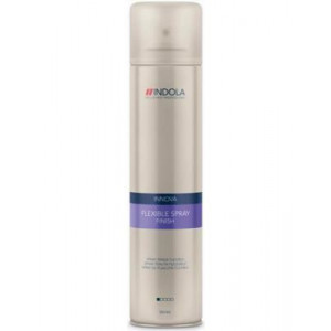 Indola Inn. Finish Flexible Hairspray 500ml