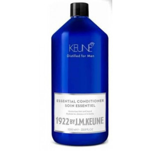 Keune 1922 By J.M. Keune Essential Conditioner  1000ml