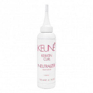 Keune Keratin Curl Neutralizer 120ml