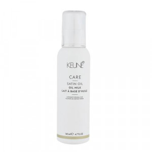 Keune Care Satin Oil Oil Milk 140ml
