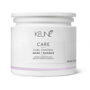 Keune Care Curl Control Mask 200ml