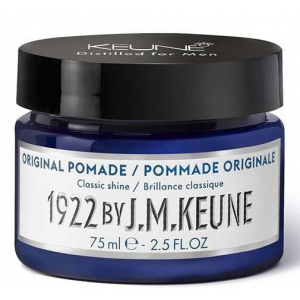 Keune 1922 By J.M. Keune Original Pomade - 75ml