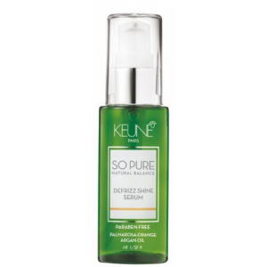 Keune So Pure Defrizz Shine Serum 50ml