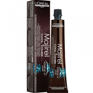 L'Oréal - Majirel Cool Cover - Haarverf - 50 ml