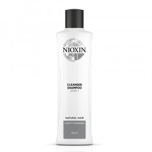 Nioxin Cleanser 300ml System 1