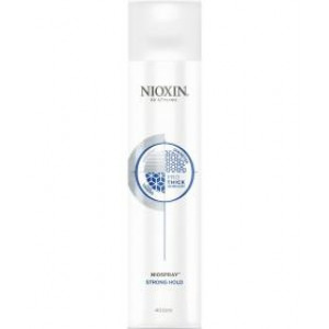 Nioxin Niospray regular hold 400ml
