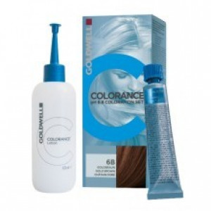 Goldwell Colorance pH 6.8 Set 7g