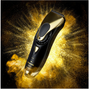 Panasonic Professionel Hair Clipper Gold ER-1611-N Limited Edition