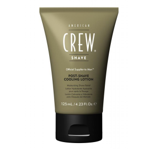 American Crew Post-Shave Cooling Lotion