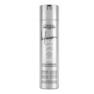 L'oreal Infinium Pure 300ml Extra Strong