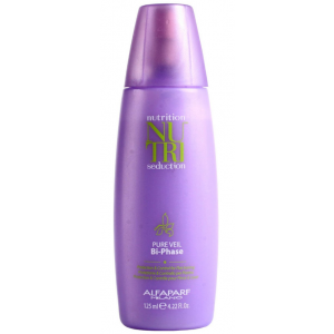 ALFA PARF Nutri Seduction Pure Veil Bi-Phase Shampoo 125ml