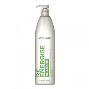 Affinage Re-Energise Shampoo 1000ml