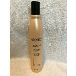 L'ANZA Healing Haircare Strait-Line Smoothing Shampoo 300 ml