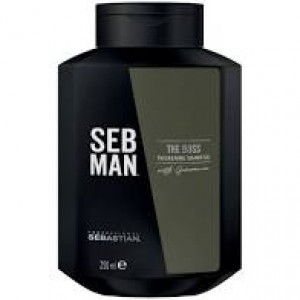 Sebastian Seb Man The Boss 180ml