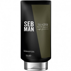 Sebastian SEB MAN The Player Medium Hold Gel 150ml
