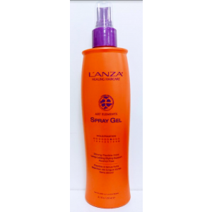 L'Anza Healing Style Spray Gel 250ml