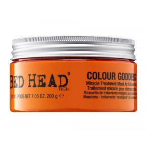 TIGI Bed Head Colour Goddes Miracle Treatment Haarmasker 200g
